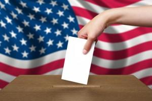 ballot-casting