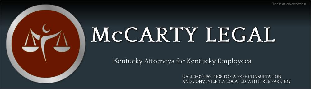 McCARTY LEGAL